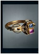Masterpieces of European Jewellery from the 16th to 19th Centuries in the Hermitage Collection
