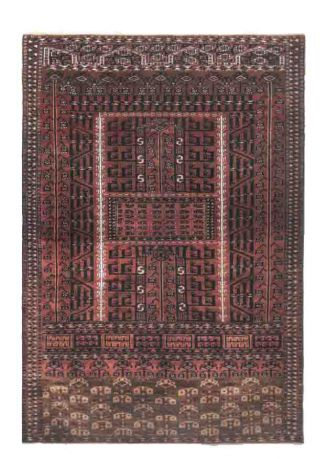 Turkmen Carpets. The Neville Kingston Collection